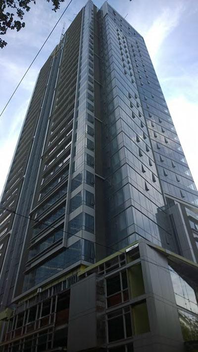 Park Avenue West Tower<br /> Portland<br /> Designer: Thompson Vaivoda &amp; Associates 8C YBE0148#2+12A+6C