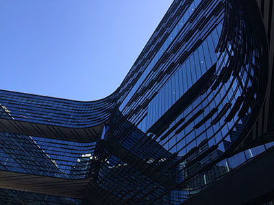 SAMSUNG R&amp;D Headquarters<br /> San Jose<br /> Designer: NBBJ 6C YNE0152#2+12A+6C 6C YKE0148#2+12A+6C
