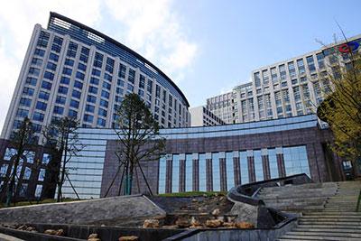 贵州煤炭资源大厦<br /> 6YRE0159 钢化 +12A+6 钢化<br /> 6YBE0180 钢化 +12G+6 钢化